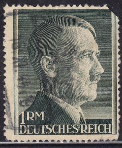 Germany 524 Adolf Hitler 1944