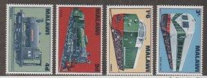 Malawi Scott #87-90 Stamps - Mint NH Set