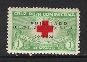 DOMINICAN REPUBLIC 265B MNH 736A-3