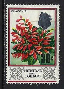 TRINIDAD & TOBAGO 154 VFU W719-6