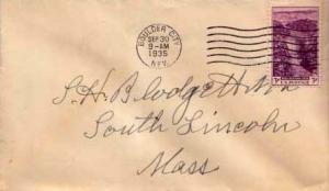 United States, 1930's Commemoratives, Nevada