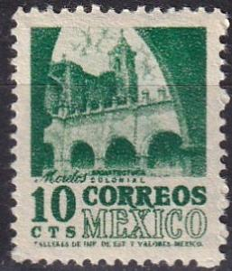 Mexico #858  MNH  CV $3.50  (SU7438)