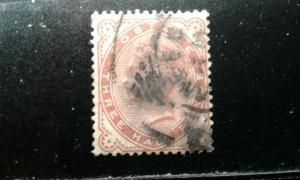 Great Britain #80 used e194.4054