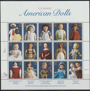 United States  SC  3151 Full Sheet