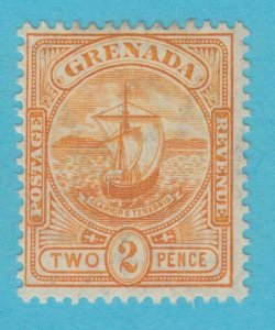 GRENADA 70MINT HINGED OG * NO FAULTS VERY  FINE !