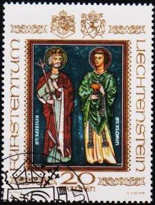 Liechtenstein. 1979 20f S.G.731 Fine Used