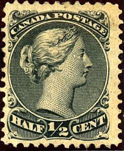 Canada #21a