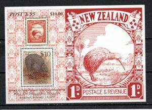 New Zealand 930d MNH .