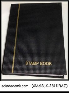 COLLECTION OF AZERBAIJAN STAMPS IN SMALL STOCK BOOK - 79 ITEMS