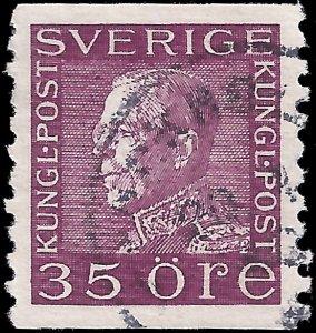 Sweden 1930 Sc 181 u vf