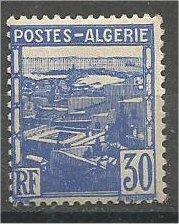 ALGERIA, 1941, MNH 30c, View of Algiers Scott 132