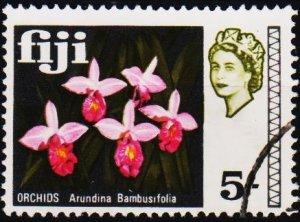 Fiji. 1968 5s S.G.385 Fine Used