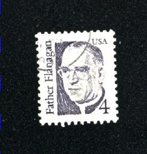 USA #2171  2 used 1986-94 PD .08