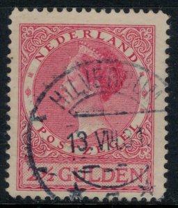 Netherlands #162  CV $3.00