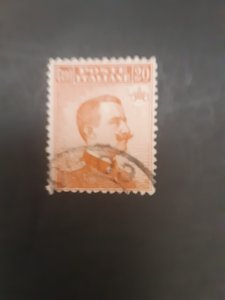 *Italy #111     Used