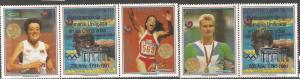 Paraguay SC 2359 Olympics MOG (8cjy)