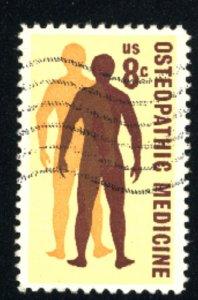 USA #1469   Used 1972 PD