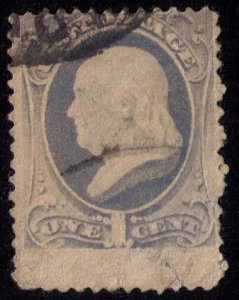 US Sc 145 Used Pale Ultra Fine
