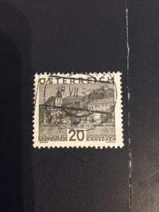 **Austria #331u