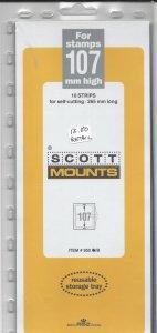 SCOTT MOUNT 955B, 107 MM X 265 MM, NEW/UNOPENED, RETAIL $12.50