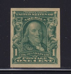 314 VF-XF original gum never hinged nice color cv $ 35 ! see pic !