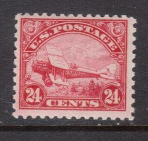 USA #C6 NH Mint
