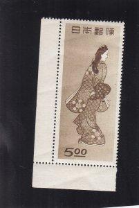 Japan: Sc #422, MH (S18978)
