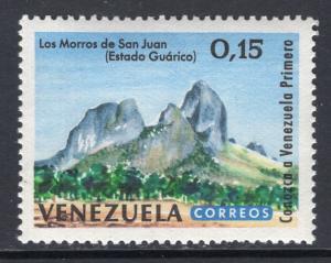Venezuela 862 MNH VF