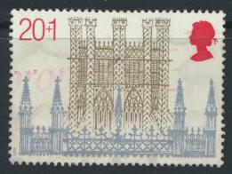 Great Britain SG 1464  Used   - Christmas