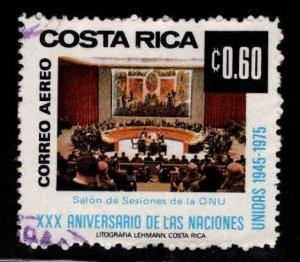 Costa Rica Scott C647 used