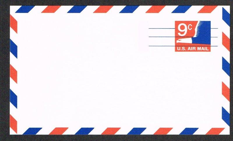 United States Scott UXC10
