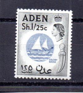 Aden 74 MH