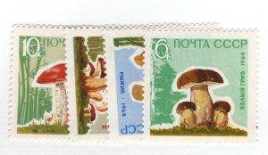 Russia Soviet Union #2963-2967 MNH - Stamp - CAT VALUE $2.90