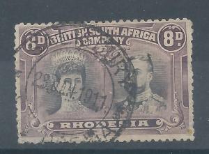 Rhodesia 109a U