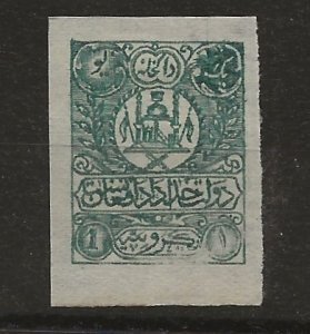 Afganistan 199 MH