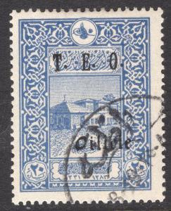 Cilicia Scott 77