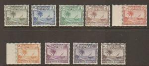 Maldive Islands #20-8 MNH