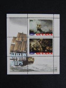 Ships Block (R-265)