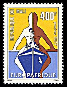 Mali 288, MNH, Europafrica 1977