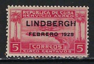 CUBA C2 MOG LINDBERGH Q936-2