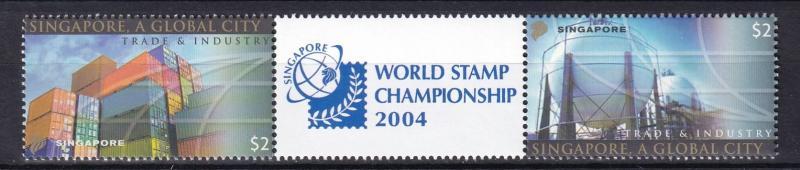 Singapore #1090  MNH  CV $6.00  Z359L