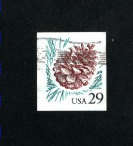 USA #2491  1 used  1993-95 PD .08