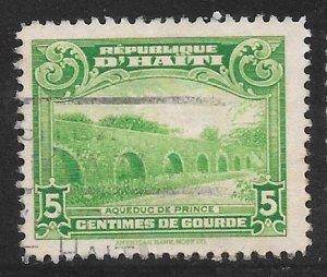 [20002] Haiti Used