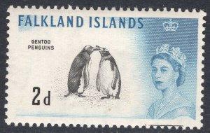FALKLAND ISLANDS SCOTT 130