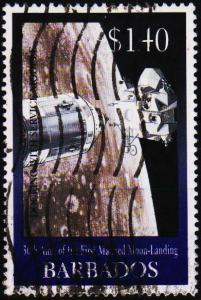 Barbados. 1999 $1.40 S.G.1141 Fine Used
