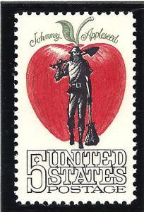 1317 Mint,OG,NH... SCV $0.25