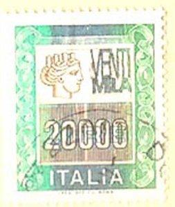 Italy 1297 u