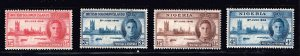UK STAMP MNH STAMPS COLLECTION LOT  #F6