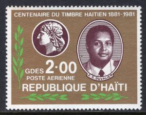 Haiti 788 MNH VF