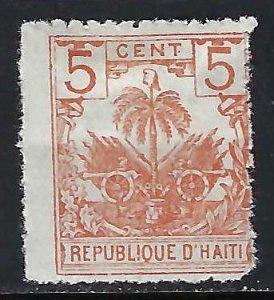Haiti 35 MOG FORGERY 637C-3